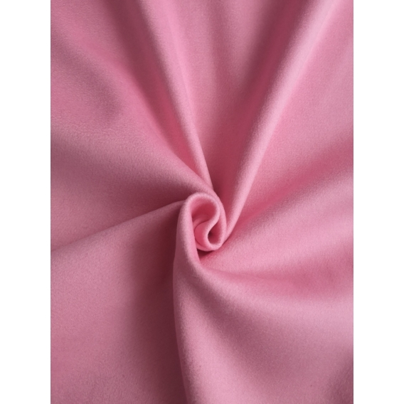 Cashmere wool fabric
