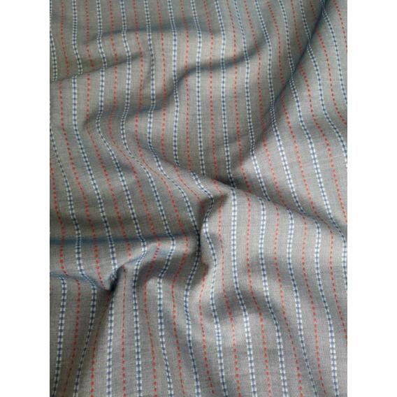 Cotton shirt fabric DIOR