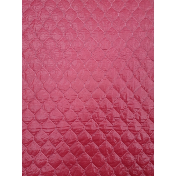 Quilted fabric TODś