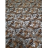 Brokátový žakard lamé