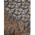 Brocade jacquard lamé
