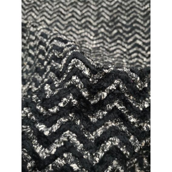 Knitt jersey