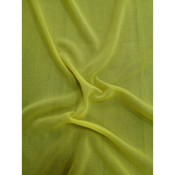 Silk Crepe Chiffon