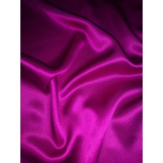 Silk satin