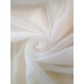Wedding dress tulle fabric
