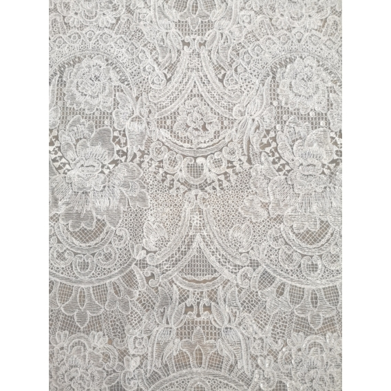 Exclusive wedding Lace fabric