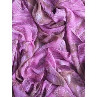 Silk Chiffon 10%OFF