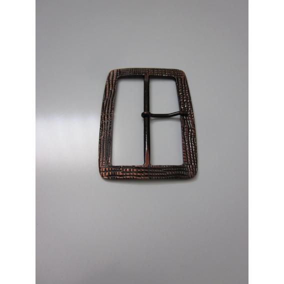 Metal buckle