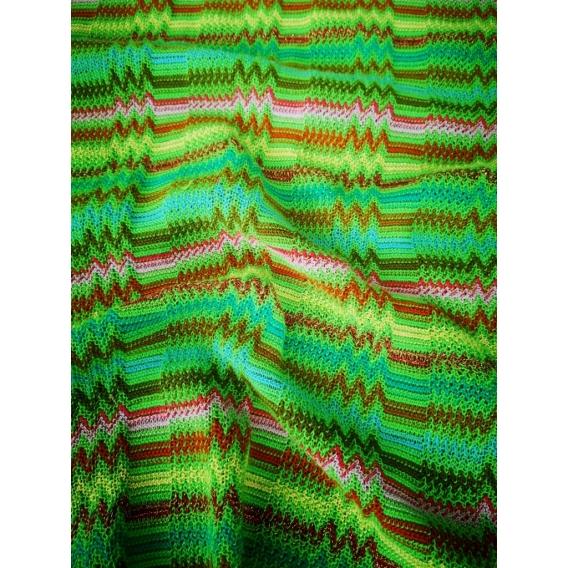 Sweater jersey knitt