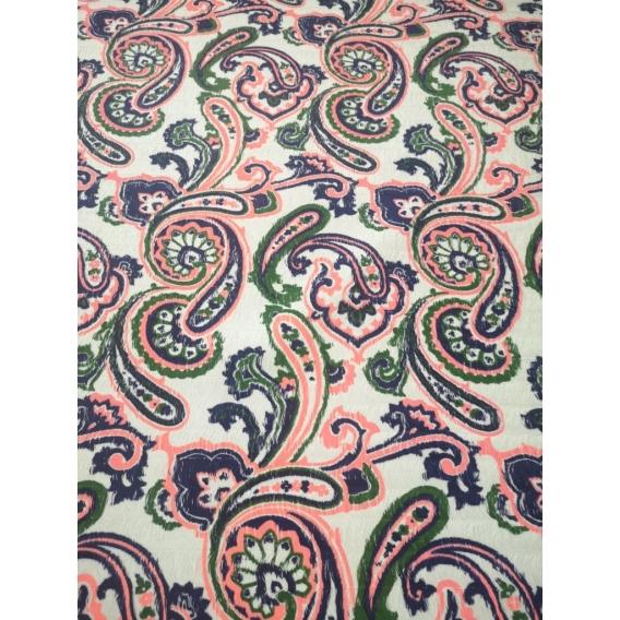 Exclusive Jacquard fabric