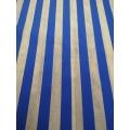 Silk organza stripes 10%OFF