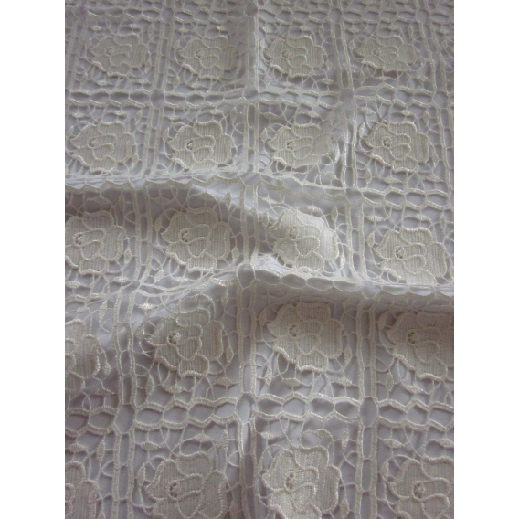 Macramé lace 50%SALE
