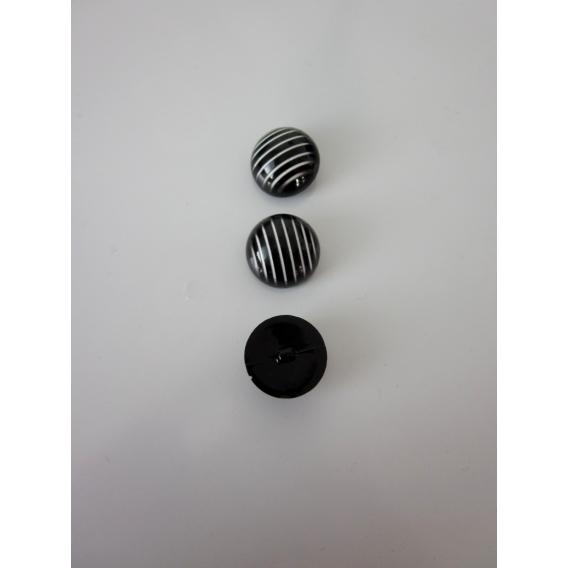 Plastic button size 44 20% SALE