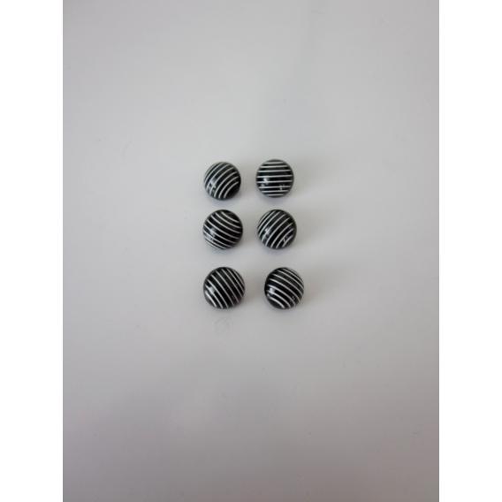 Plastic button size 28 20% SALE