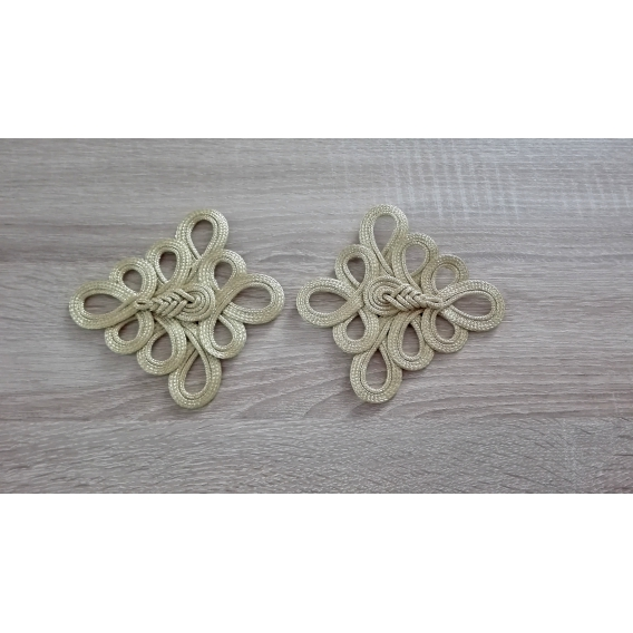 Soutach Applique trim