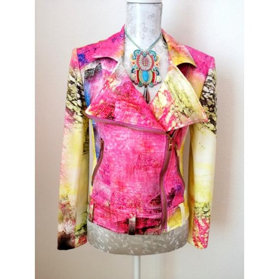 Original biker jacket