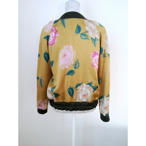 Original bomber jacket