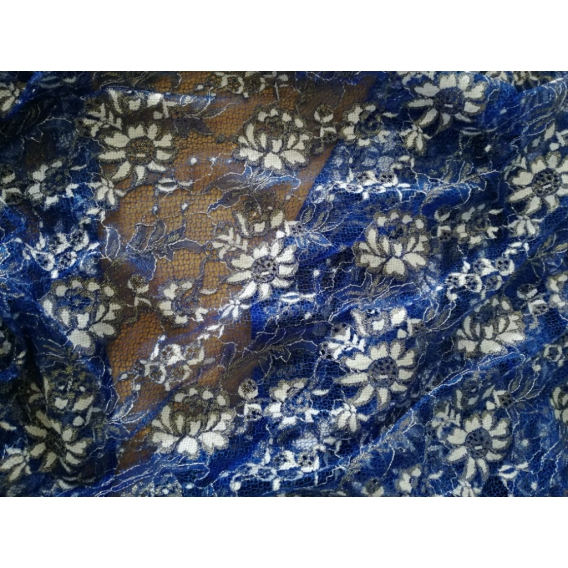 French Lace fabric