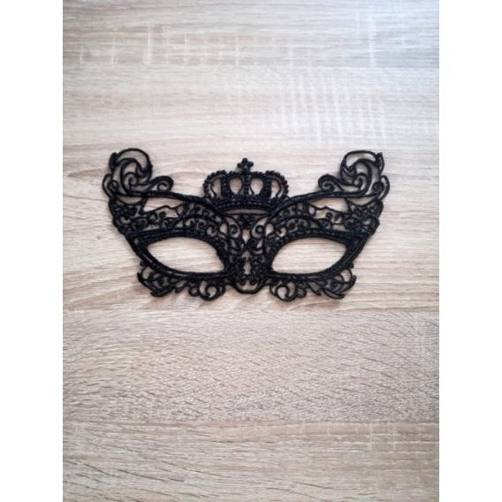 Textile Applique trim MASK