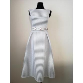 Originálne šaty NA OBJEDNÁVKU