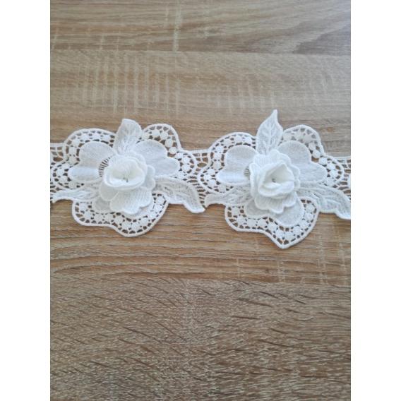 Bridal trimming 3D
