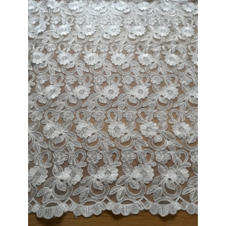 Exclusive Lace fabric 30%Discount