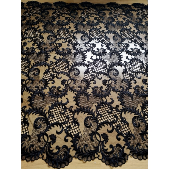 Exclusive lace fabric 40%SALE