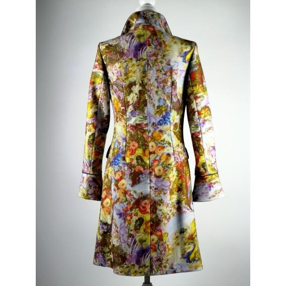 Exclusive coat