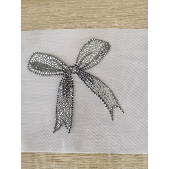 Iron on Applique trim