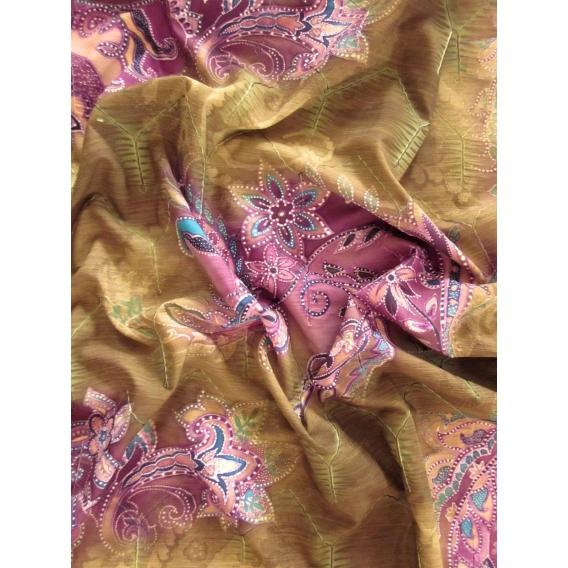 Nylon fabric