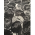 Printed jersey fabric John Richmond