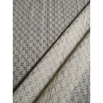 Cotton embroidery madeira 40%SALE