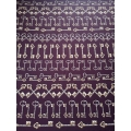 Silk crepe dress fabric DOLCE&GABBANA 30%SALE