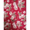 Woman stretch dress fabric 40%SALE