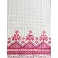 Cotton batist printed