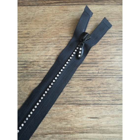 Decorative zipp 18cm
