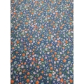 Printed cotton fabric 30%OFF