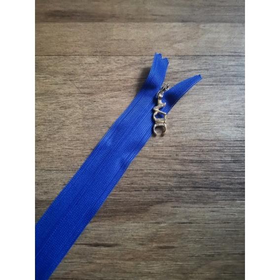 Decorative zipp 32cm