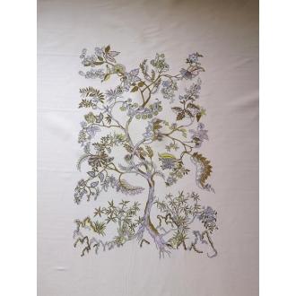 Silk jacquard Giambattista Valli
