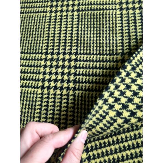 Vlnená kabátovka