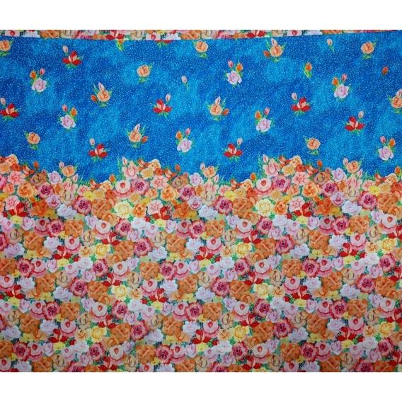 Nylon fabric GUCCI