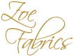 Zoe Fabrics